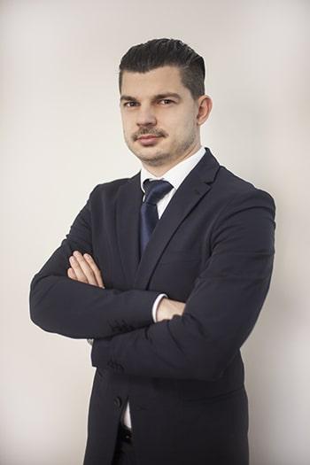 JUDr. Martin Bajužík
