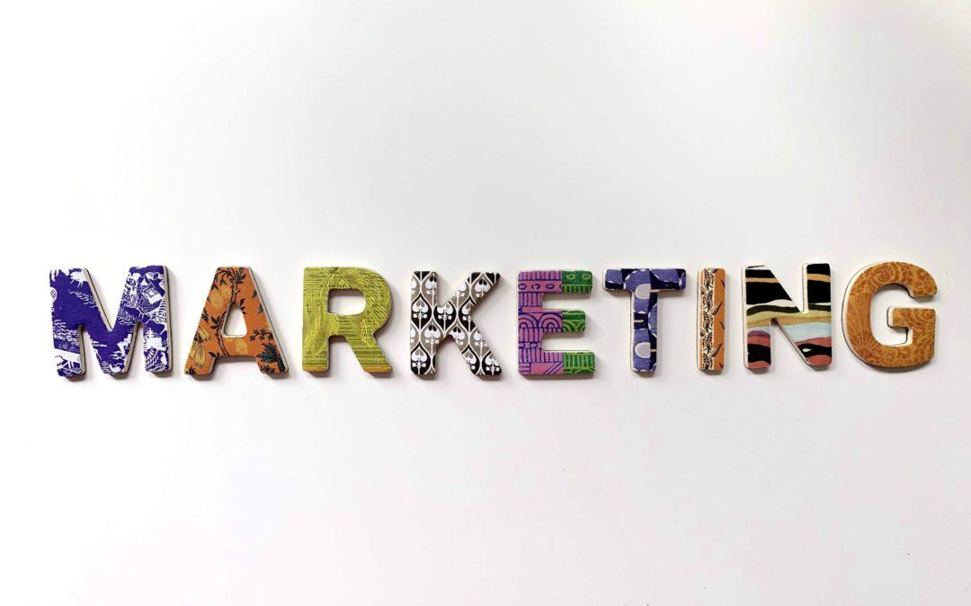 Naša firma : ako nás takmer pochoval marketing