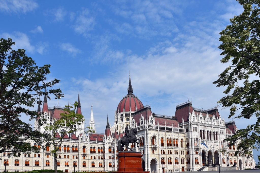 prestizna adresa v budapesti