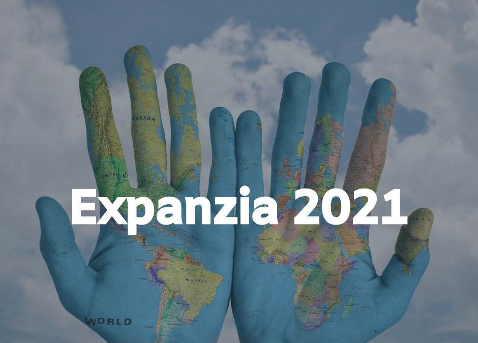 Expanzia 2021