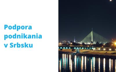 Podnikanie v Srbsku bez cla, daní a odvodov